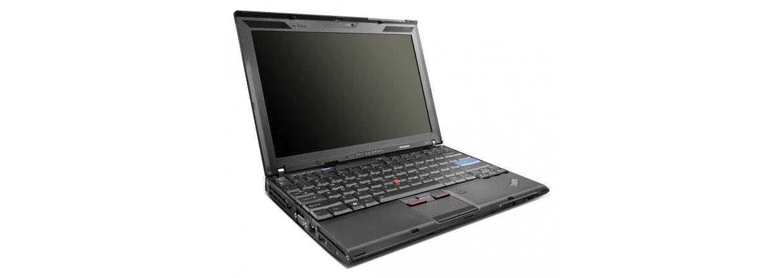 Refurbished computer med 3 års garanti
